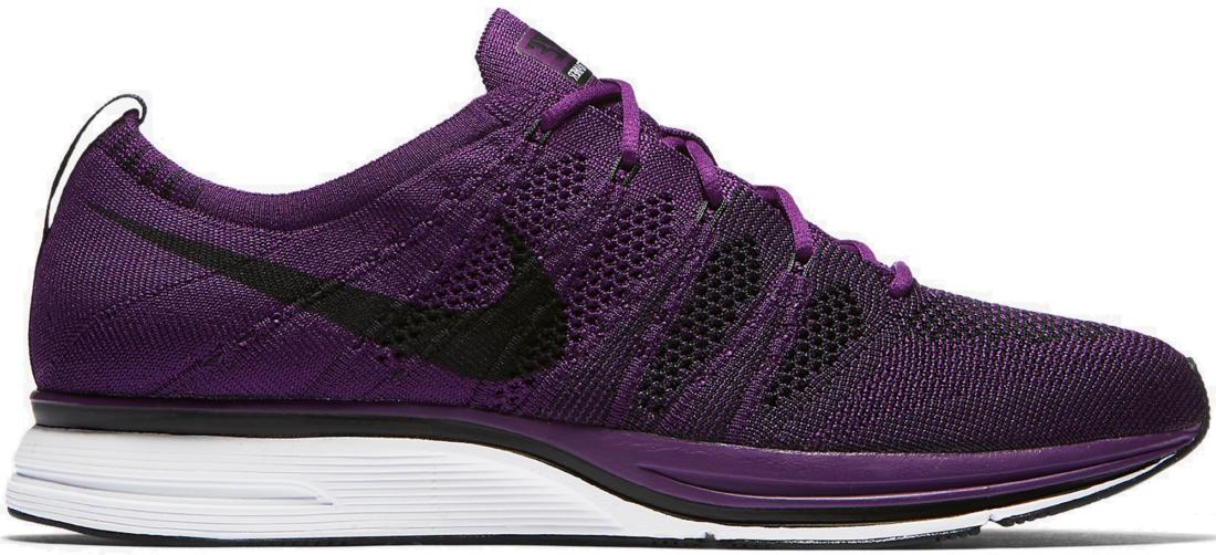 f0f68ed8245b75 Nike Flyknit Trainer Night Purple - StockX News