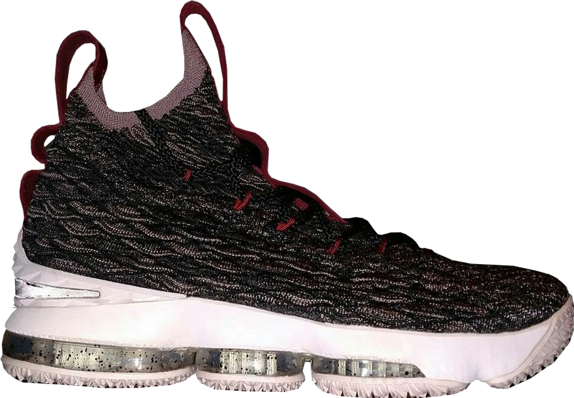 8766284da05c Nike LeBron 15 Pride Of Ohio - StockX News