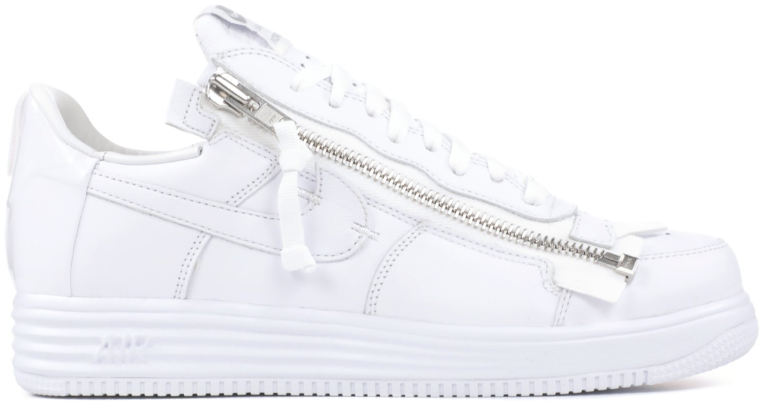 info for 870a1 0a74c Acronym x Nike Lunar Force 1 Low AF100