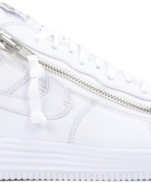 Acronym x Nike Lunar Force 1 Low White AF100