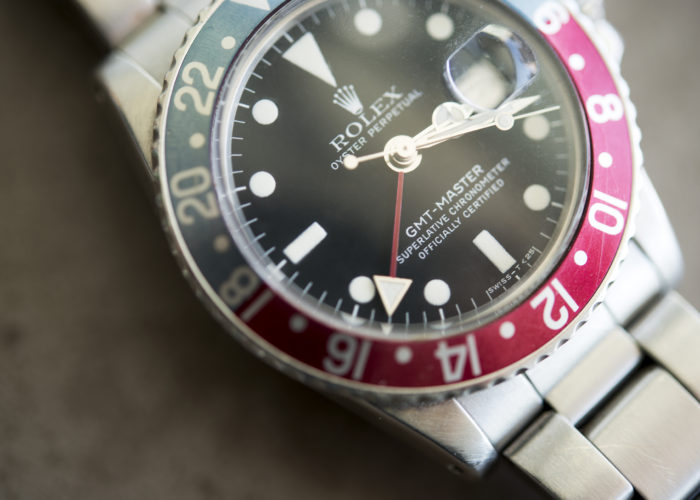 Opinion: Rolex & The Grey Market