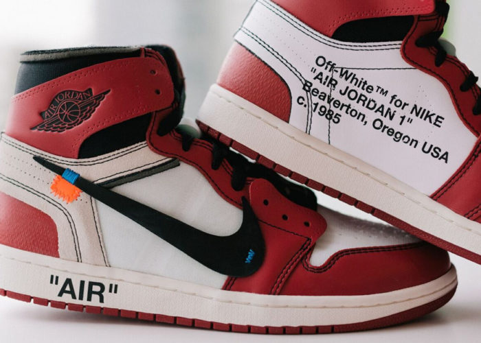Get a Pair of Off-White x Jordan 1s for Retail! [UPDATED]