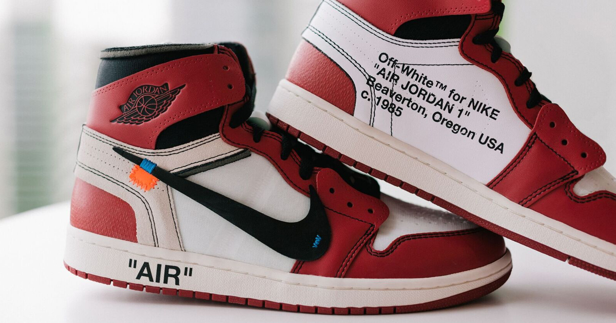 huge discount bc591 c3f82 Get a Pair of Off-White x Jordan 1s for Retail! [UPDATED ...