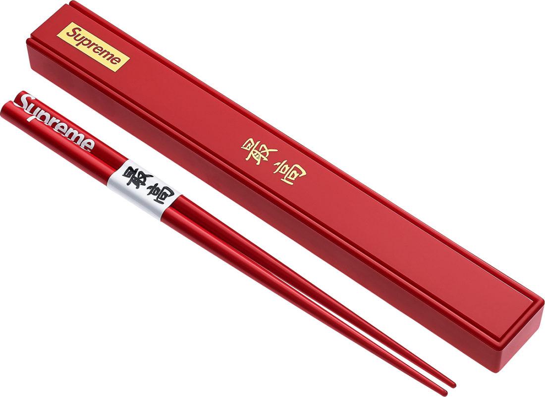 wholesale dealer 43afc d8804 Supreme Chopsticks