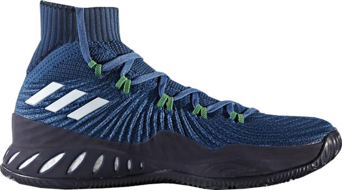 best sneakers d8025 90d07 adidas Crazy Explosive 17 Andrew Wiggins PE