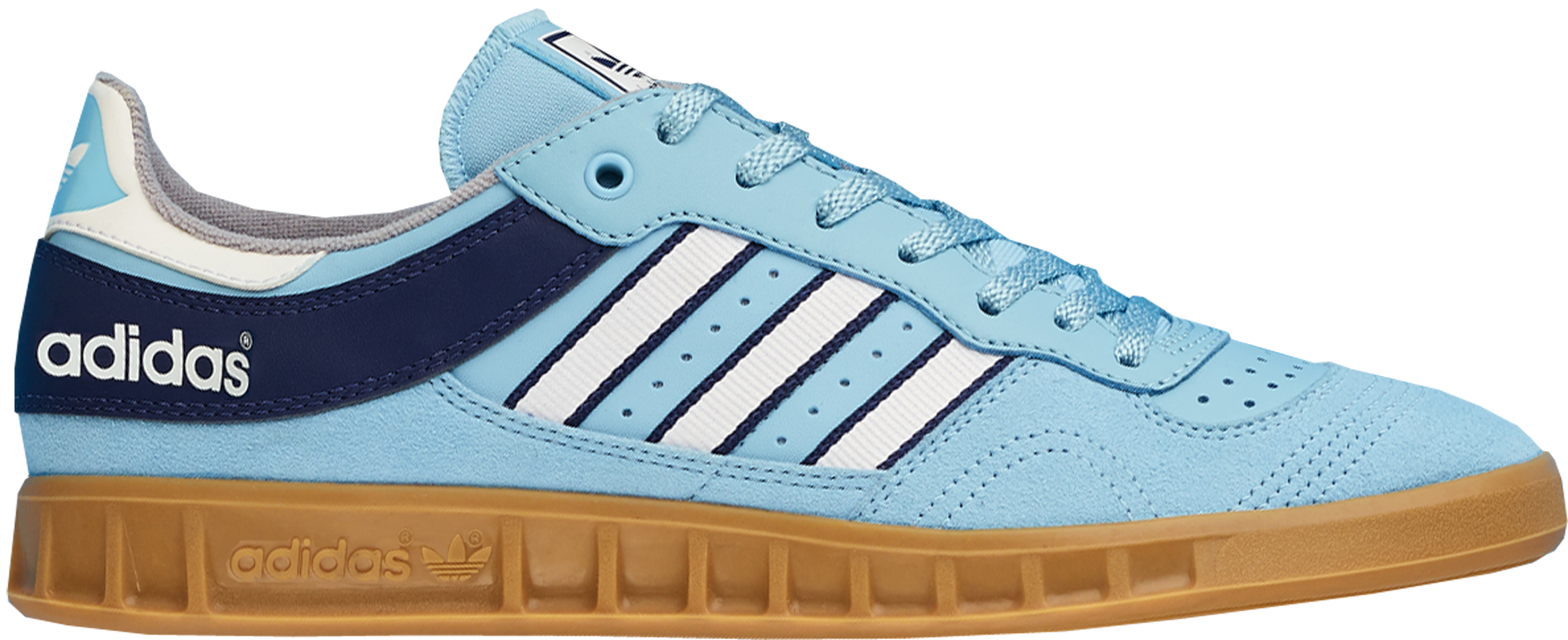 official photos a2c7c 749f2 adidas Handball Top Argentina Blue