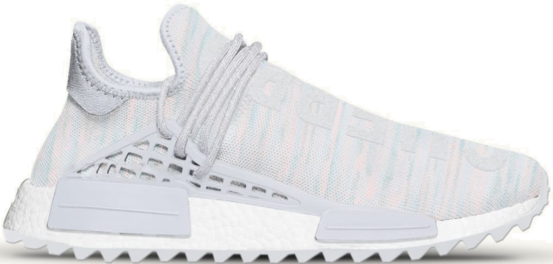 adf69b7fffd26 BBC x adidas Human Race NMD Cotton Candy - StockX News