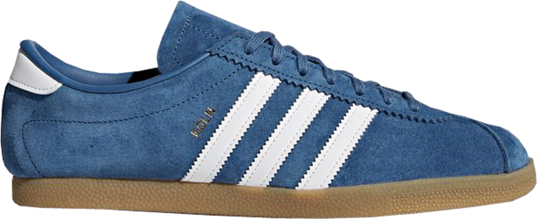 adidas koln shoes