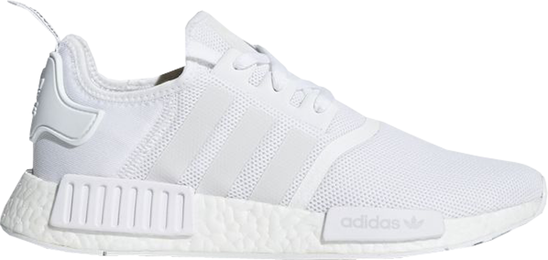 67a39092c adidas NMD R1 Footwear White Trace Grey - StockX News