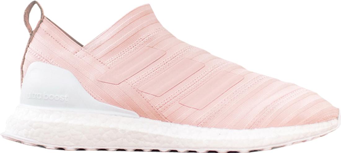 086f3581bdb5 Ronnie Fieg x adidas Nemeziz Ultra Boost Kith Flamingos - StockX News