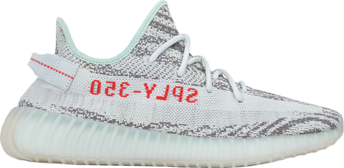 3c7628c2 adidas Yeezy Boost Blue Tint - StockX News