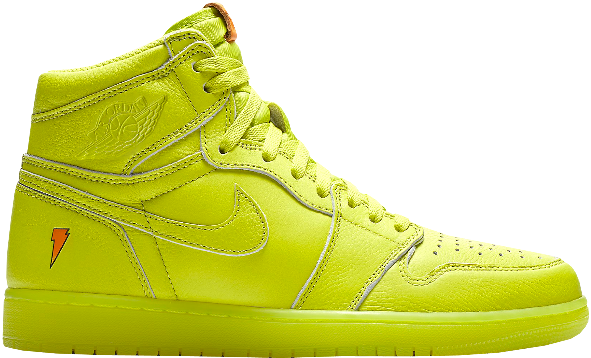 Air Jordan 1 High Mâche Gatorade De