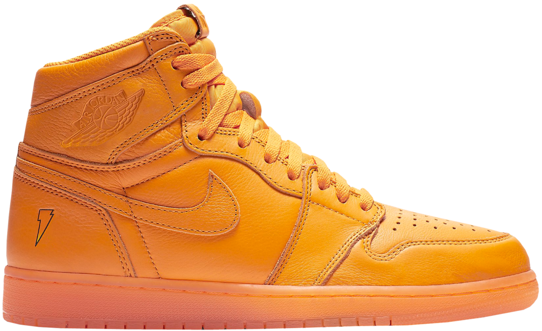 8adcf74129e Air Jordan 1 Gatorade Orange Peel Retro High OG - StockX News