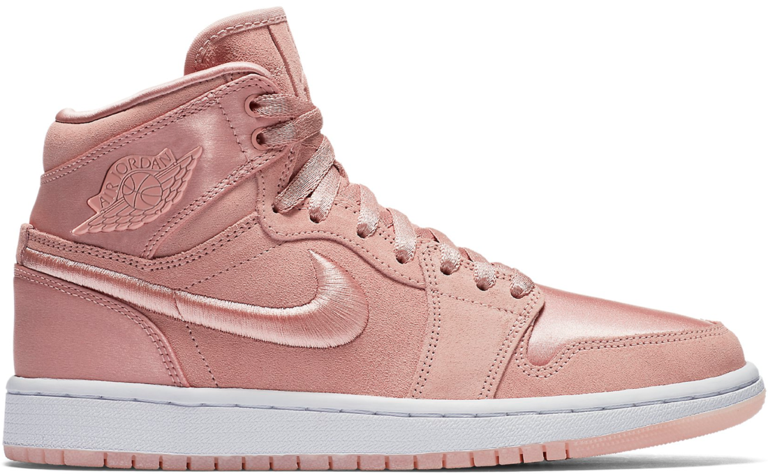 Women s Air Jordan 1 Retro High SOH Sunset Tint - StockX News 73c8630b68