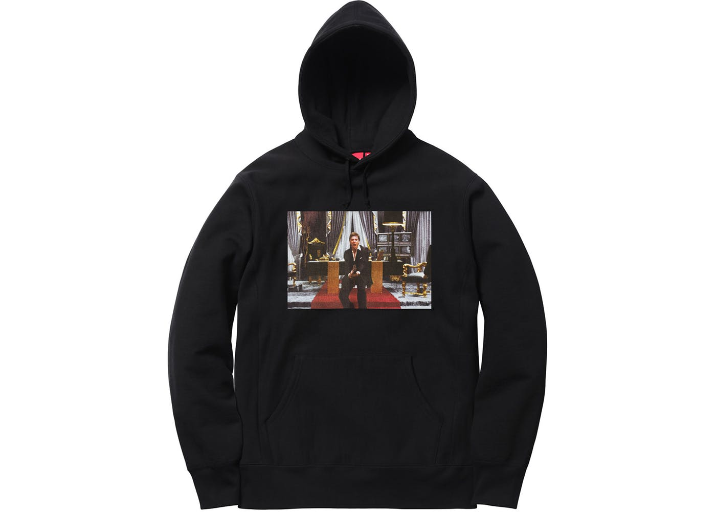black supreme scarface friend hoodie independent truck company logo independent trucks logo vector