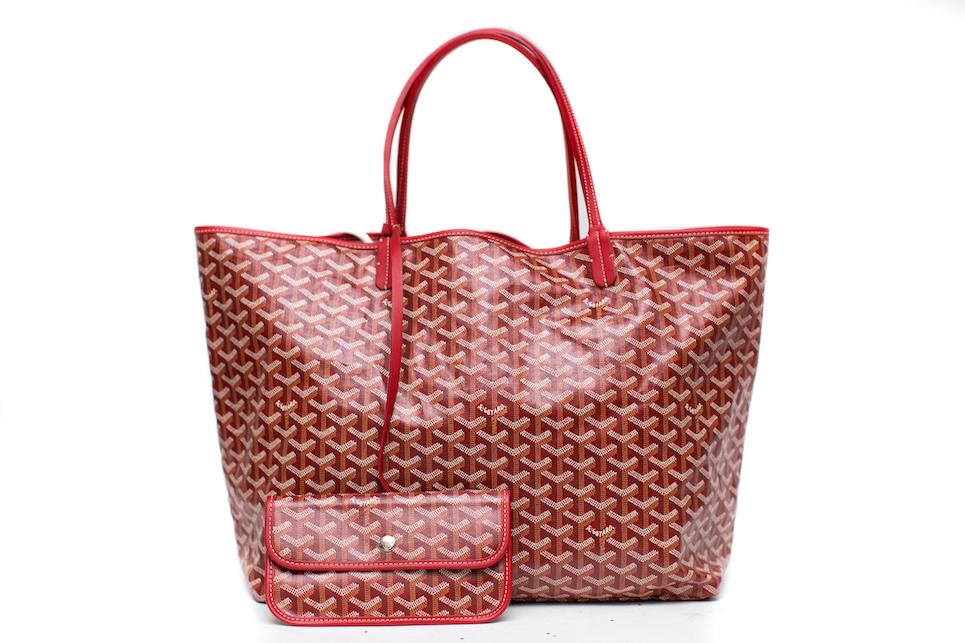 Get the Hottest Goyard Bag for $300 at StockX