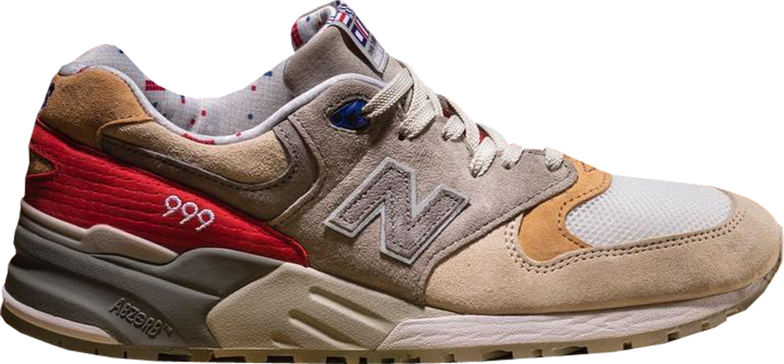 new concept 18f99 9f102 Concepts x New Balance 999 Hyannis Red - StockX News