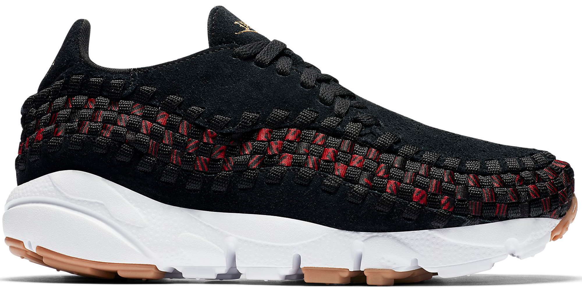 Women's Nike Air Footscape Woven N7 2017