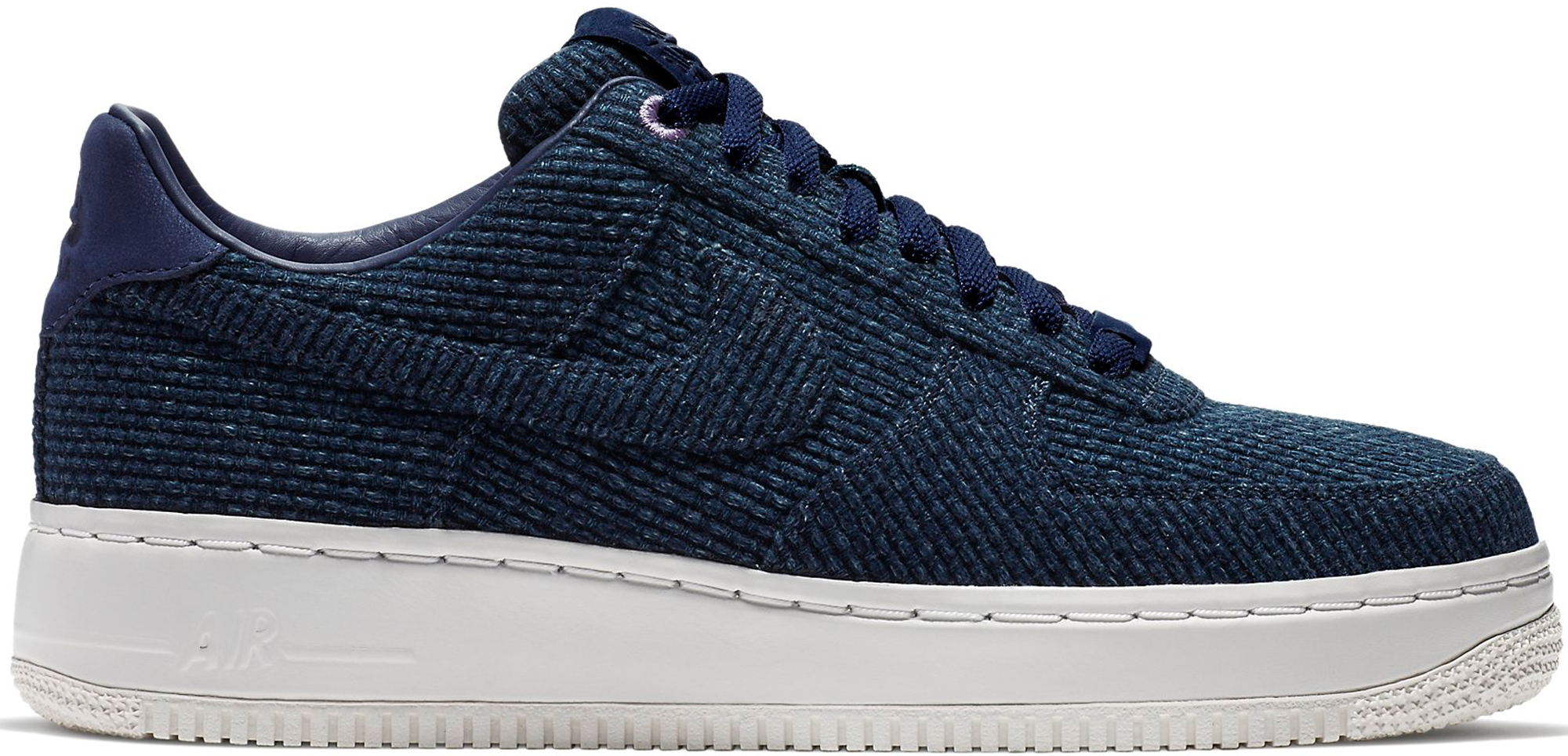 Nike Air Force 1 Low Aizome Navy StockX News