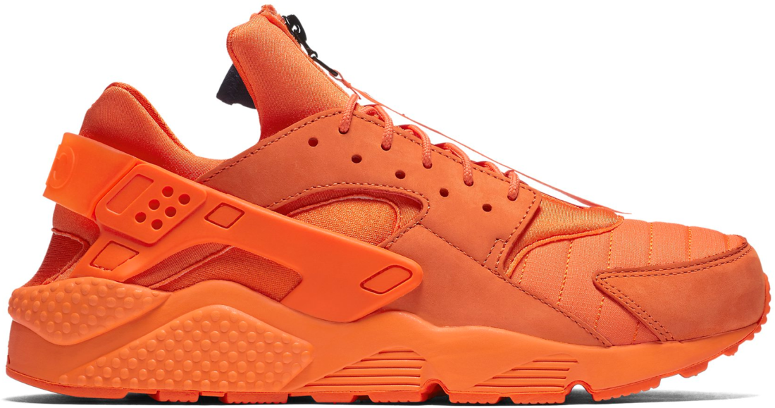120d15cdf Nike Air Huarache Run Chicago - StockX News