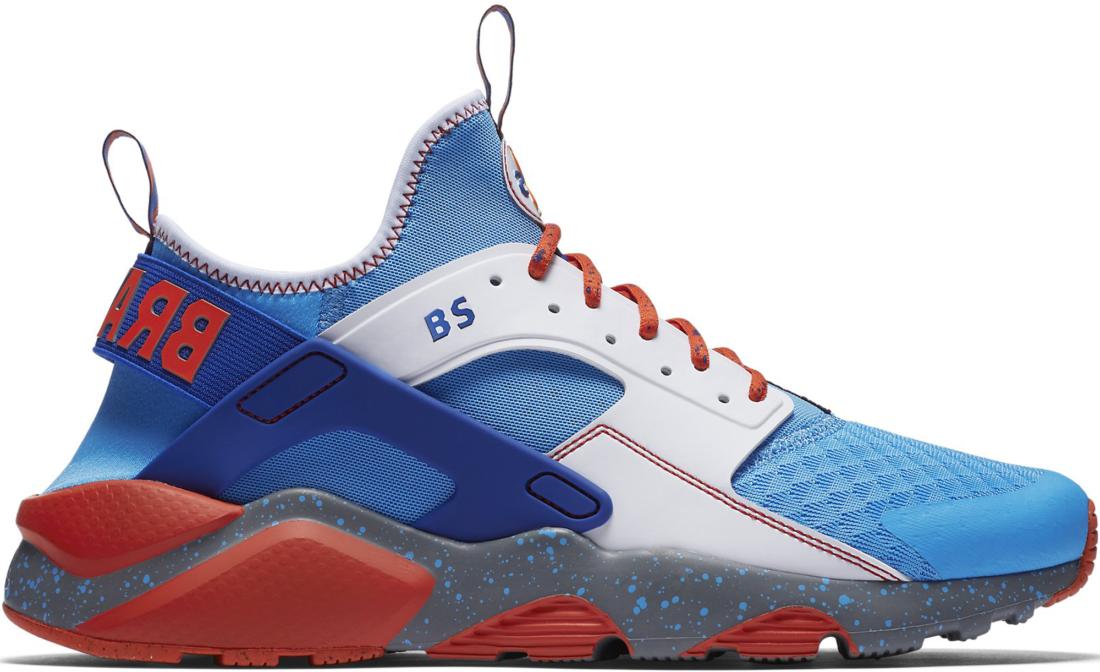 2ff6abd465bae Nike Air Huarache Run Ultra Doernbecher (2017) - StockX News