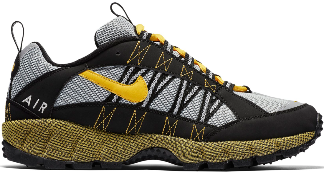 sports shoes 3c241 23f13 Nike Air Humara 17 Varsity Maize - StockX News