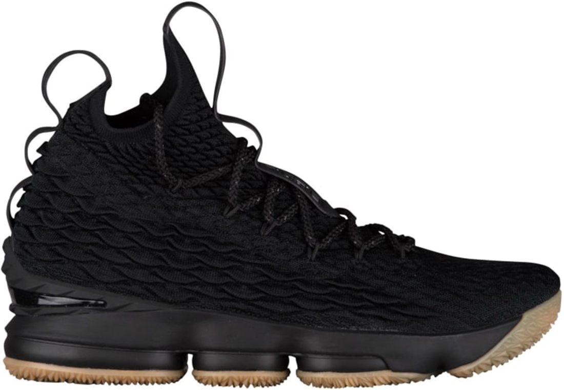 Nike Shoes Gum Soles