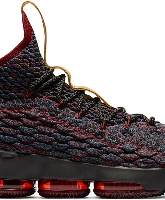 Nike LeBron 15 New Heights