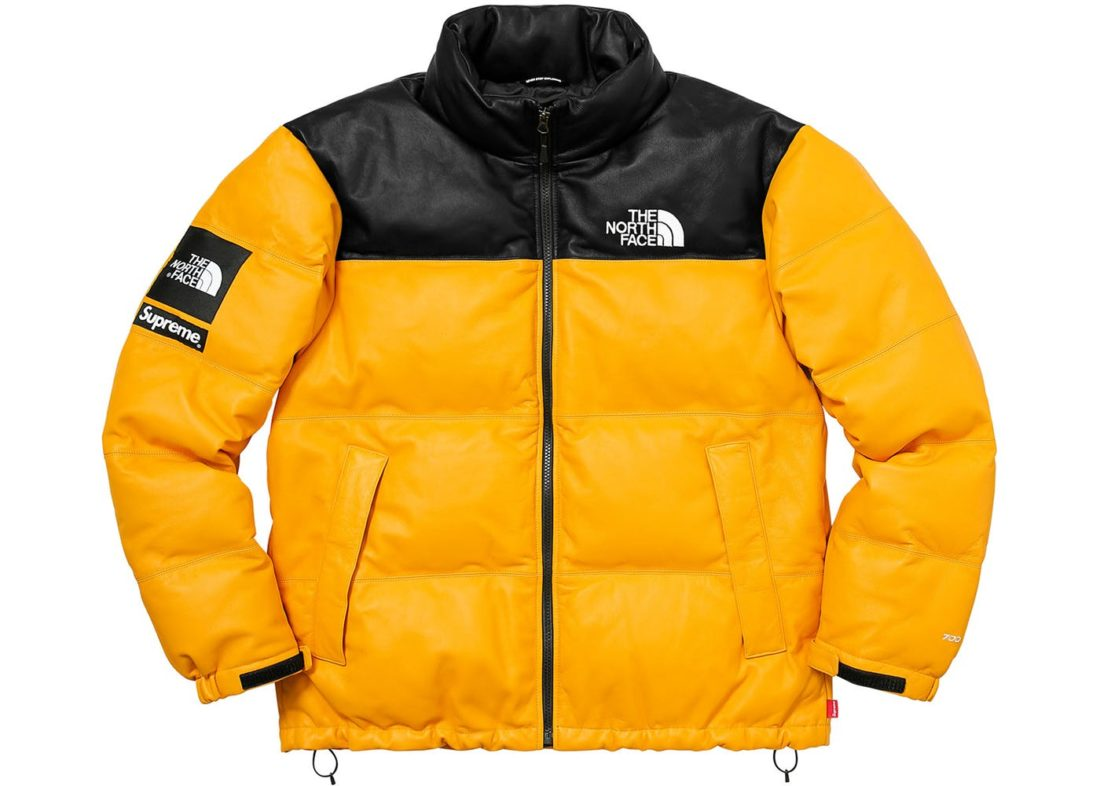 Where can you buy the north face jackets