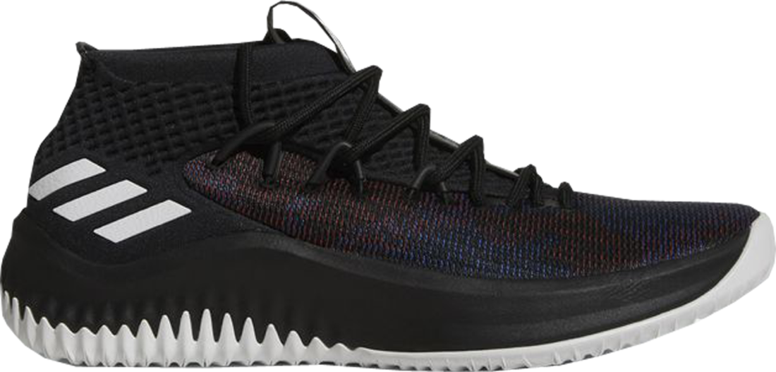 new products 66bbf c6c99 adidas Dame 4 Static