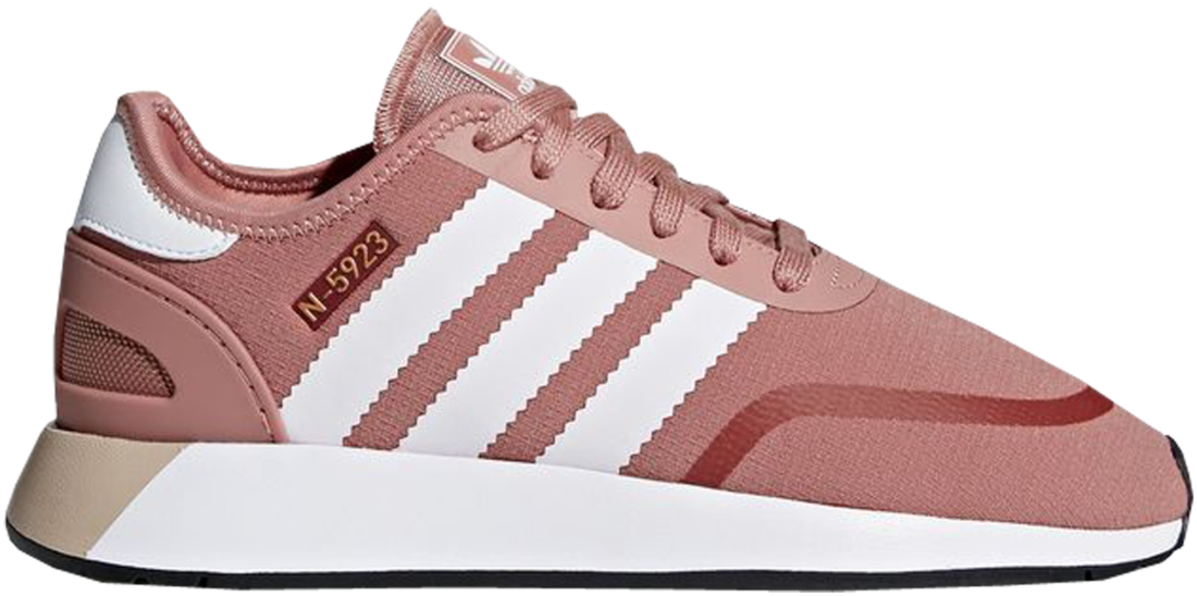877a8799 Women's adidas N-5923 Ash Pink White - StockX News
