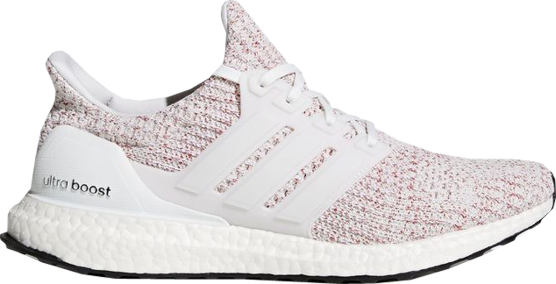 best service 3ed47 481d2 adidas Ultra Boost 4.0 Candy Cane