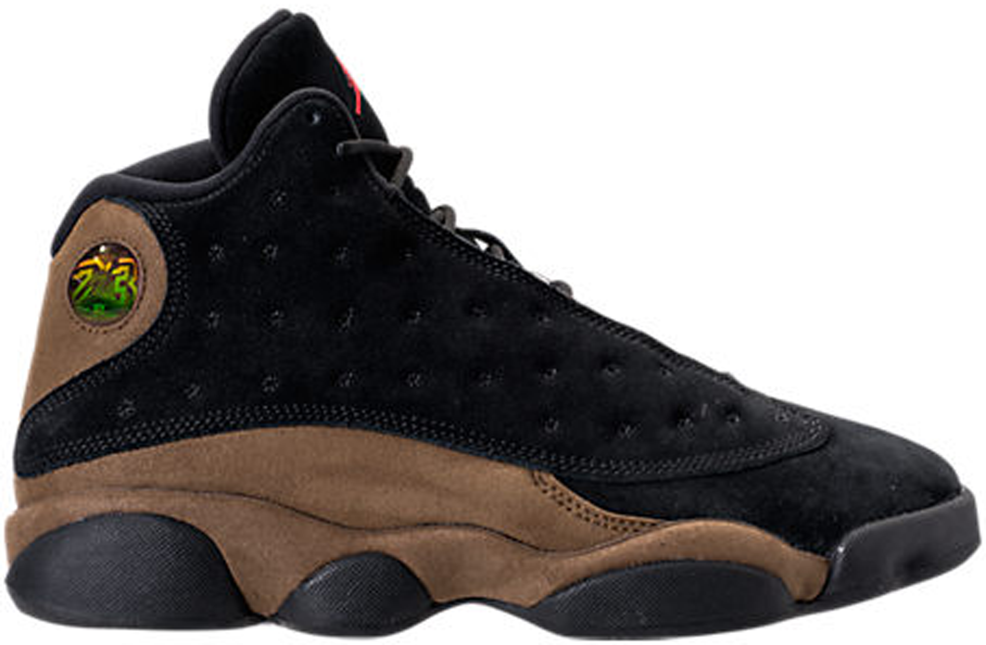 best sneakers e08b0 d407d Air Jordan 13 Olive Retro - StockX News