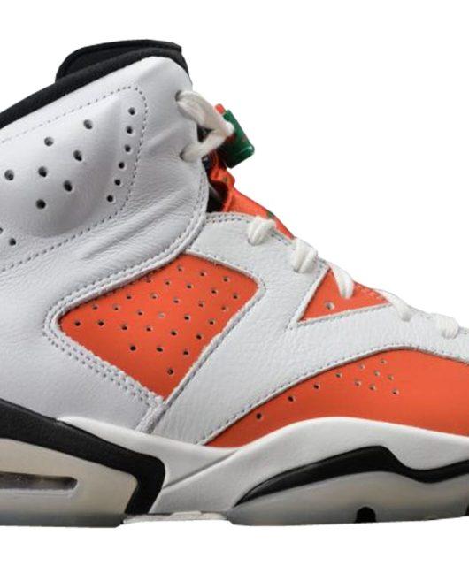 Gatorade x Air Jordan 6 Retro Like Mike