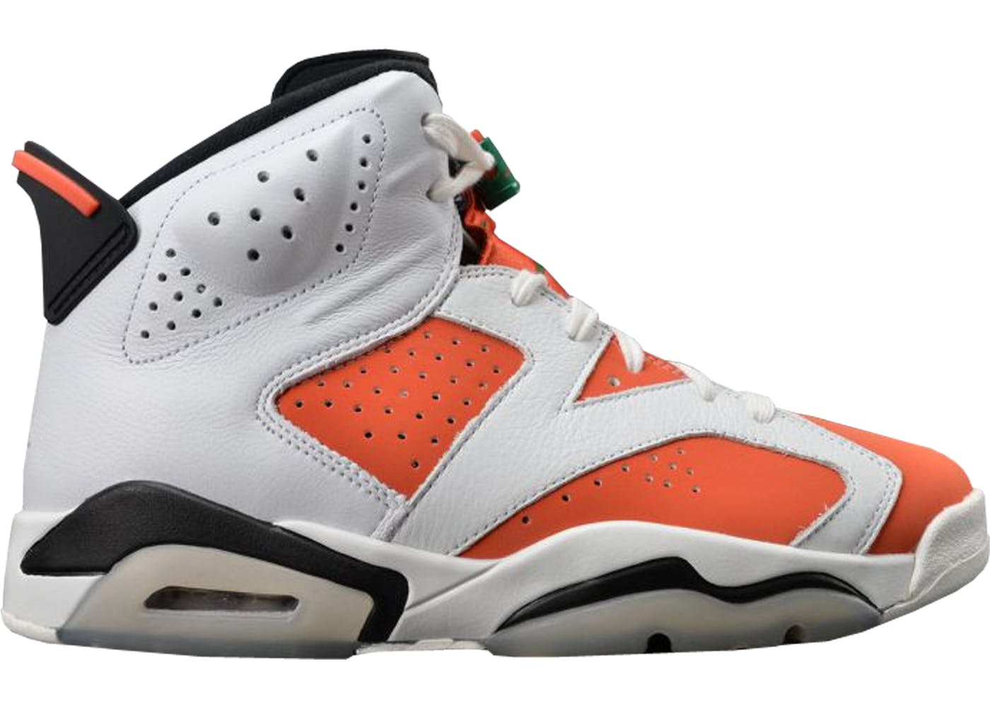 ec215c70822 Gatorade x Air Jordan 6 Retro Like Mike - StockX News