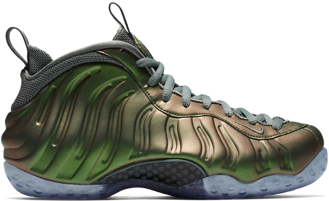 new products abbb3 fee02 Women s Nike Air Foamposite One Shine