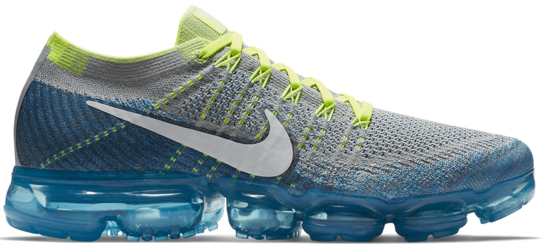 9934824dae Nike Air VaporMax Flyknit Sprite - StockX News