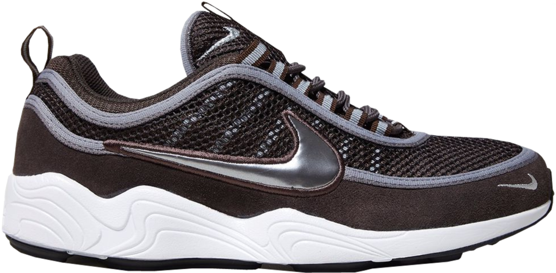 d22378c0d786 Nike Air Zoom Spiridon 16 Velvet Brown - StockX News