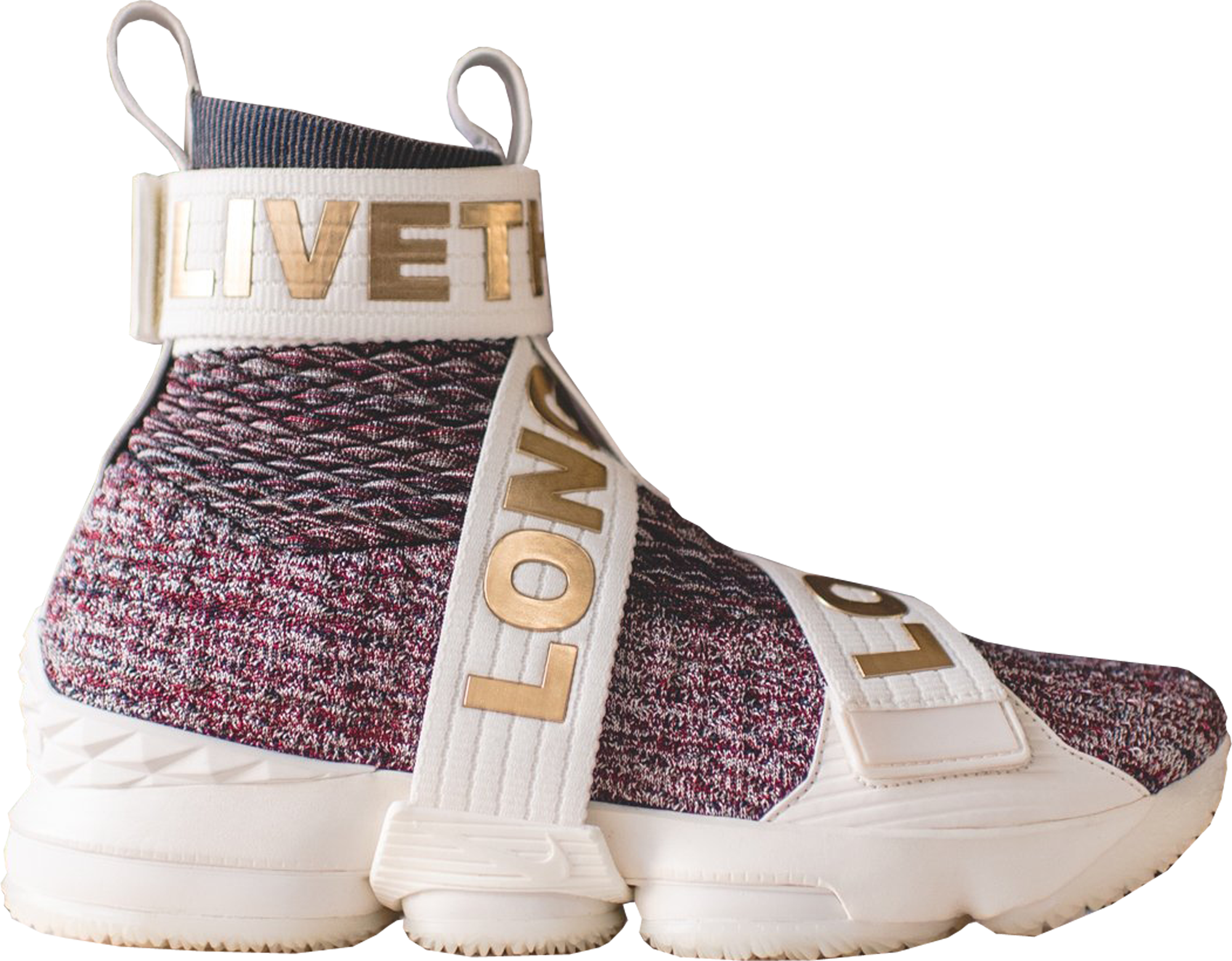 76986c5339f KITH x Nike LeBron 15 Lifestyle Stained Glass - StockX News