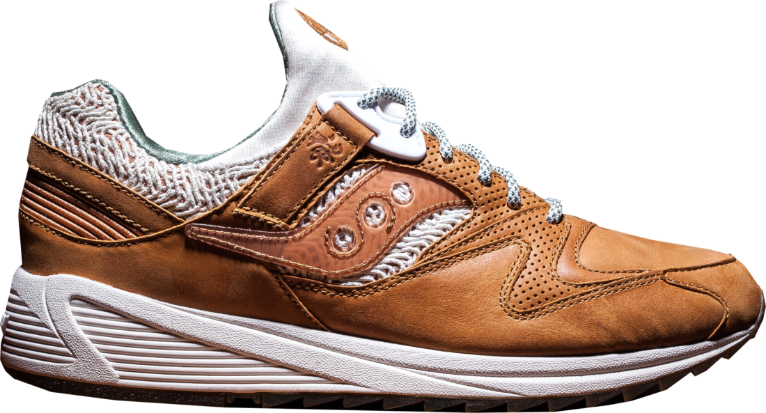 401cd7be72e3 Saucony Grid 8500 Ramen - StockX News