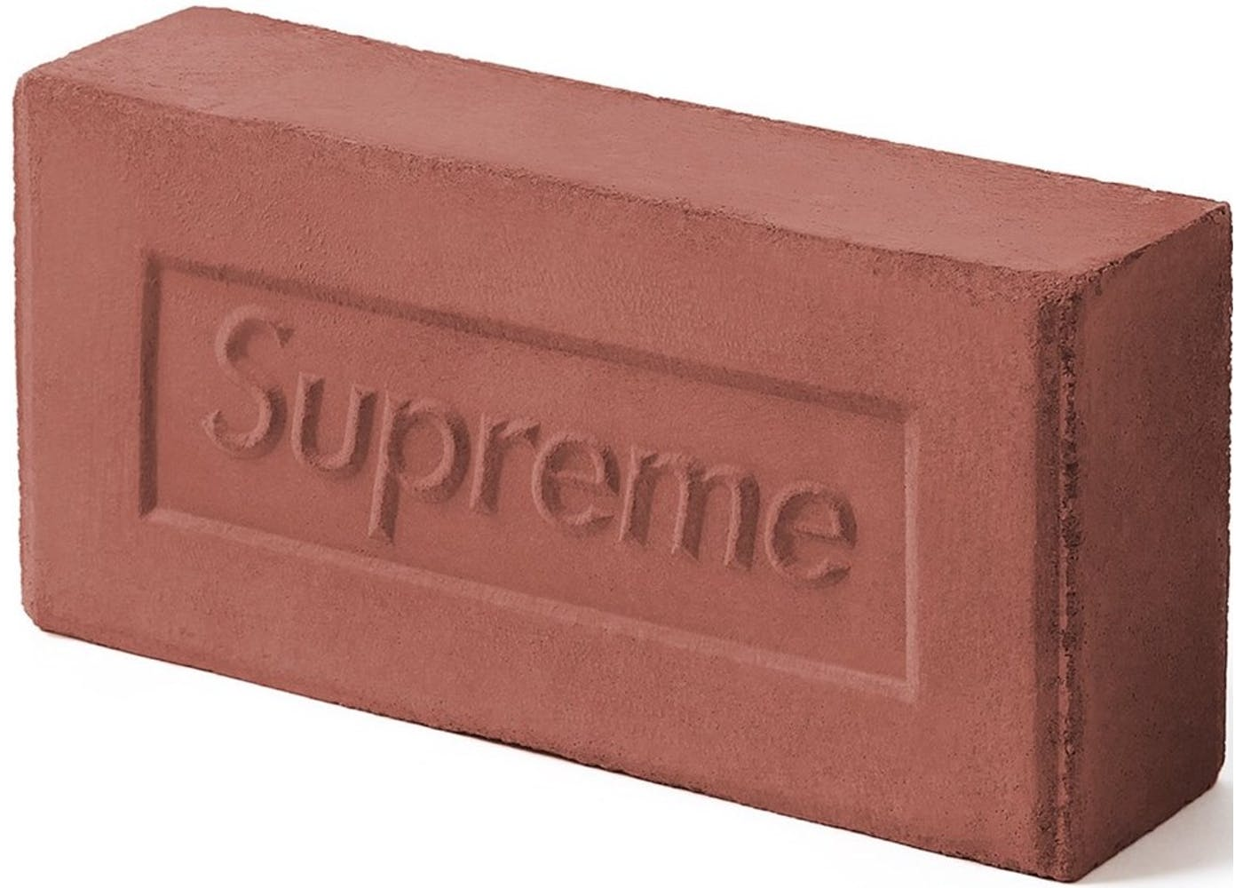 Supreme Clay Brick - StockX News