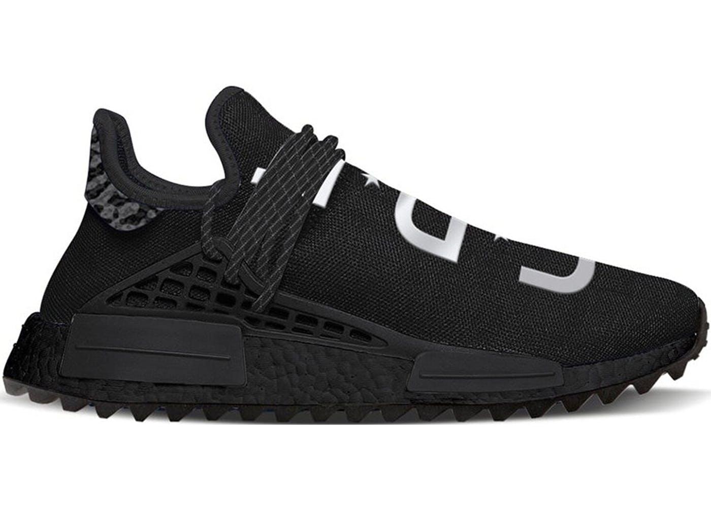 reputable site f61de 7e2ac Adidas Human Race NMD Pharrell You Nerd - StockX News