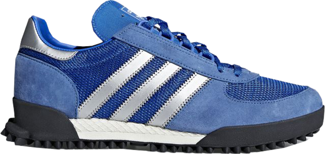 adidas Marathon TR Trace Royal StockX News