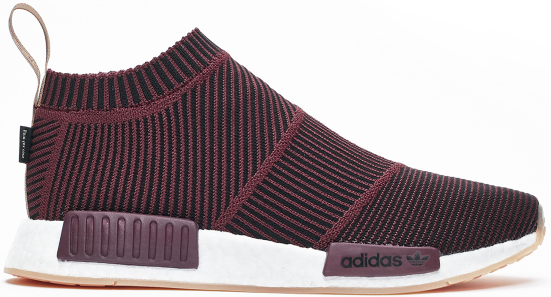 adidas NMD CS1 Gore tex Dark Burgundy StockX News