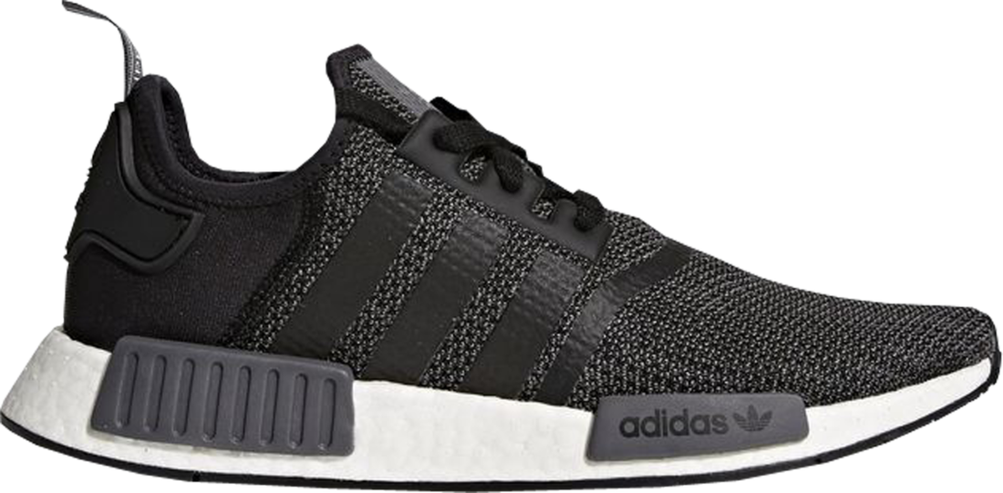 21d29c036f7 adidas NMD R1 Core Black Carbon - StockX News
