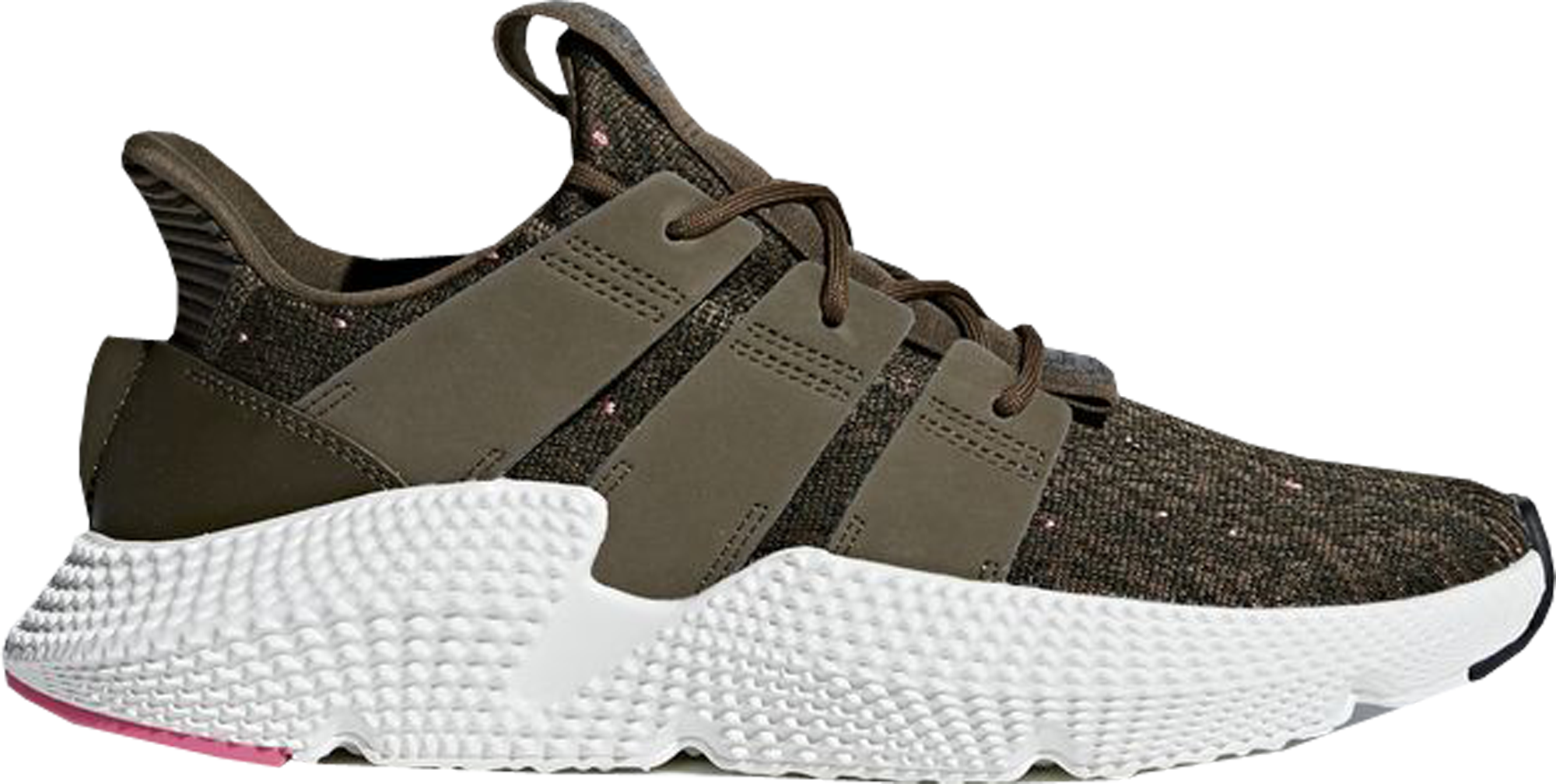 adidas Prophere Trace Olive - StockX News