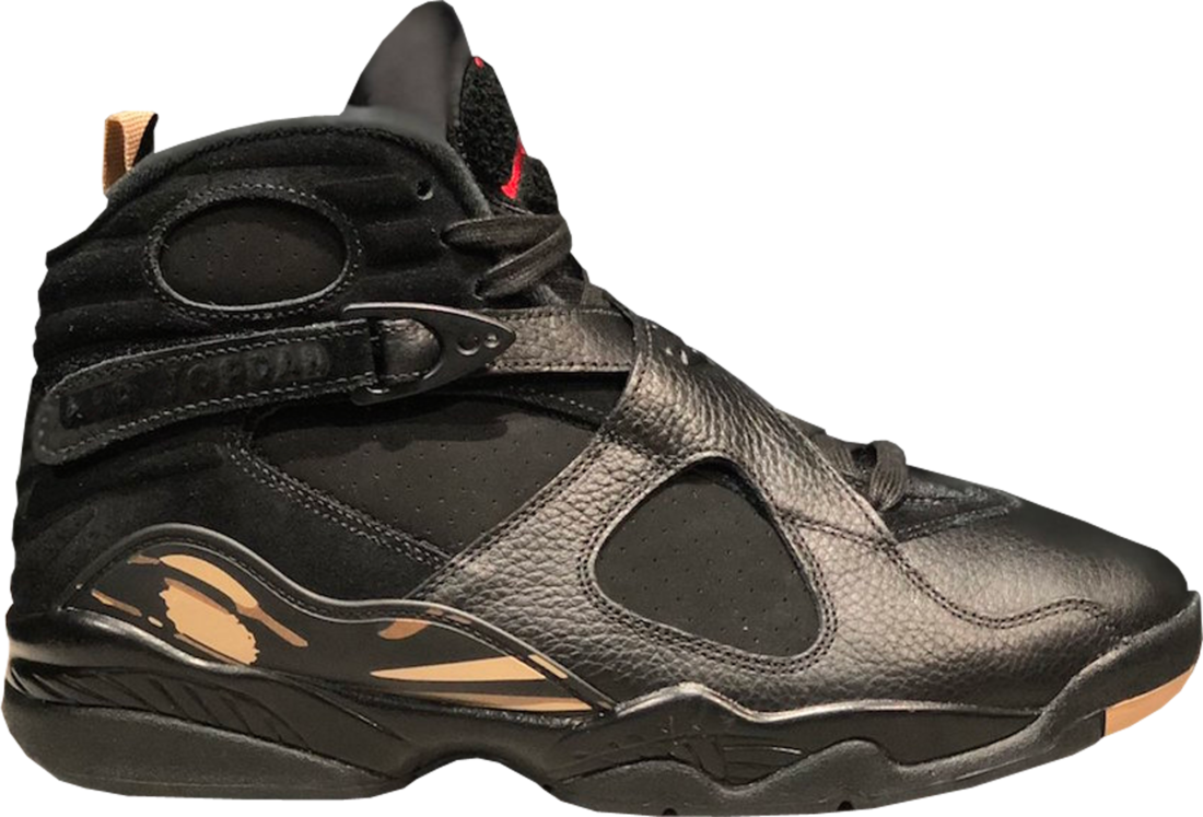 pretty nice 830f5 db381 OVO x Air Jordan 8 Retro Black