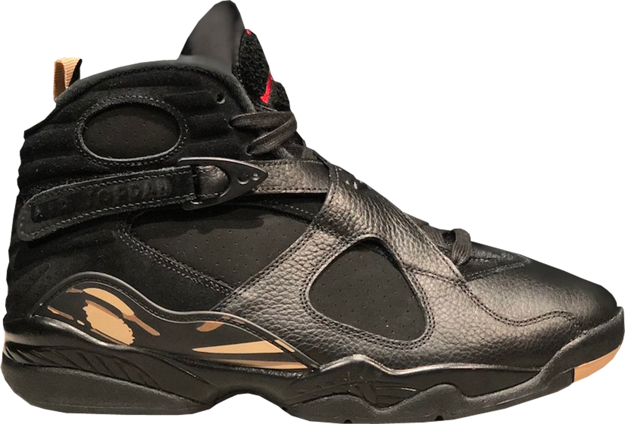air jordan viii ovo stock x shoes
