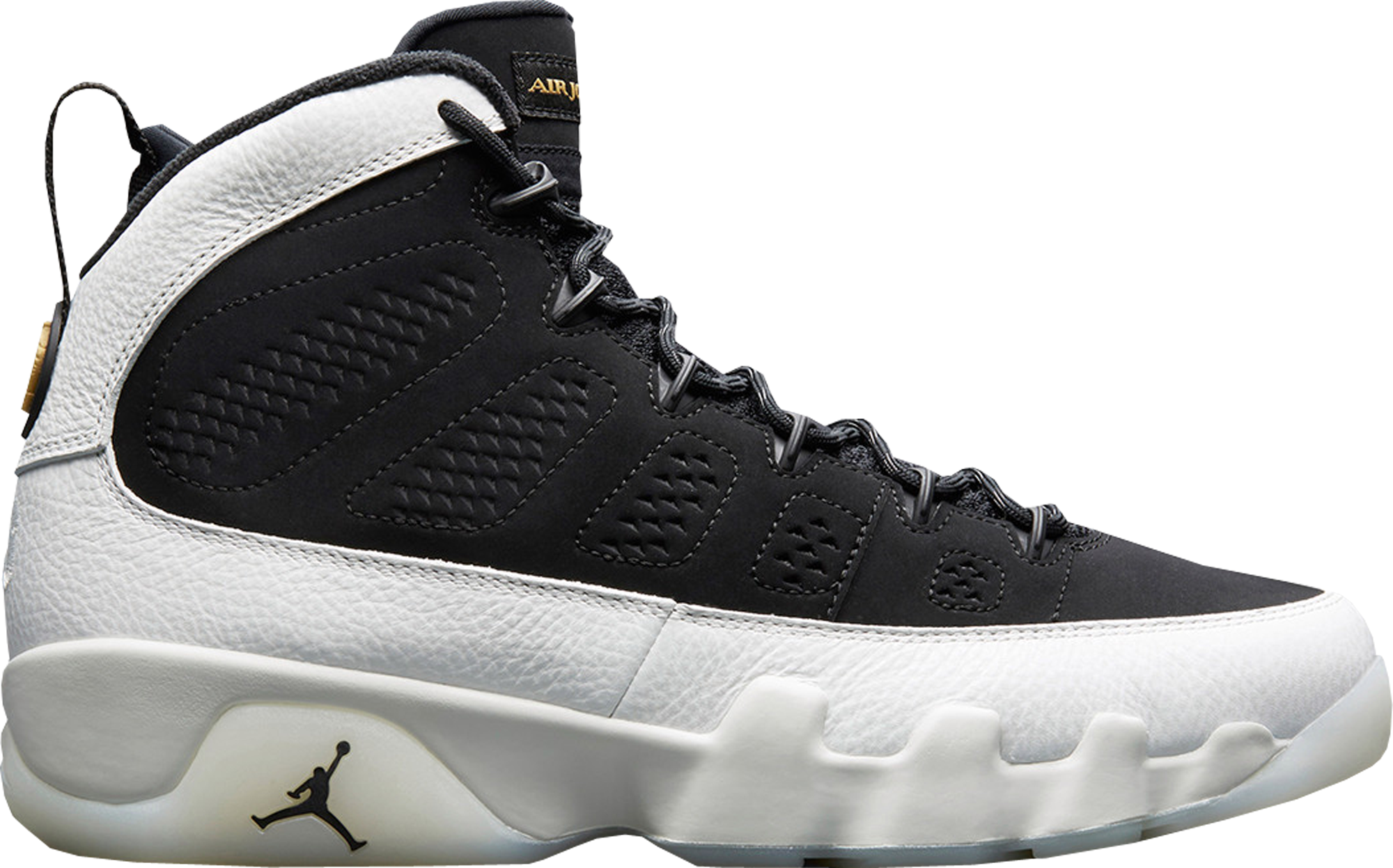 quality design f1ed6 a8ccd Air Jordan 9 All-Star 2018 - StockX News