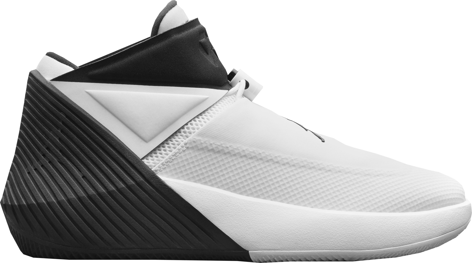 Jordan Why Not Zer0.1 White/Black